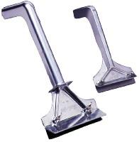 "6"" Grill Scraper Replacement Blades"