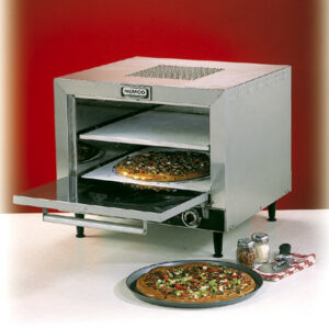 Counter Top Electric Pizza Oven 6205