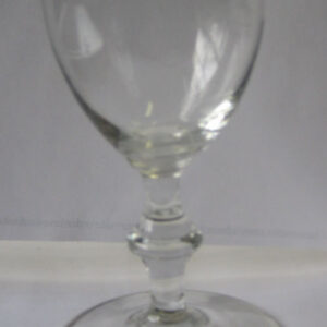 3 oz stem glass