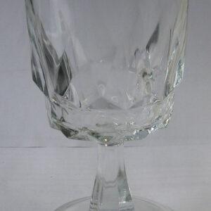 Cardinal Arcoroc Artic Wine 5.5 oz Glass Used (3493)