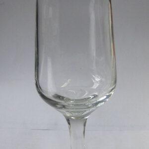 8 oz Flute Glass