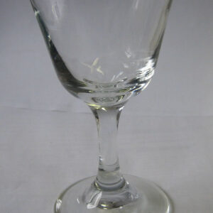 5 oz stem glass