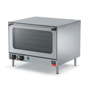 Vollrath Counter Top Convection Oven Half Size 120V 3 shevles (40703)