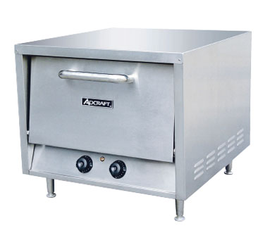 Adcraft Stackable Pizza Oven PO-18
