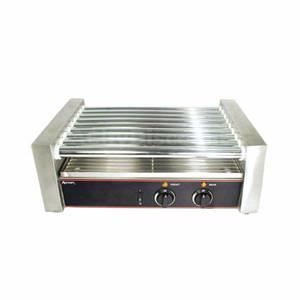 Adcraft Hot Dog Roller grill RG-05