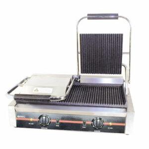Adcraft Sandwich Grill SG-813