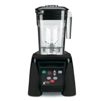 Waring Hi-Power Electronic Keypad Blender with TImer and 48 oz BPA-Free Copolyester Container MX1100XTP