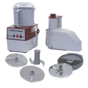 Robot Coupe R2N Commercial Food Processor 3 qt. 120v